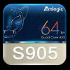Amlogic S905 AM1, AM2 firmware update with Android 6.0.1, version 1.1.1
