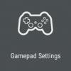 Gamepad settings update coming soon