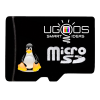 Ugoos UT3/UT3S/UM3 Linux firmware for SD-card.