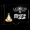 Ubuntu 15.04  on  SD-card for Ugoos UT3/UT3S/UM3