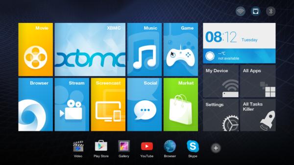 Ugoos UT2,UM2,UT1 firmware v  1 1 1 released!